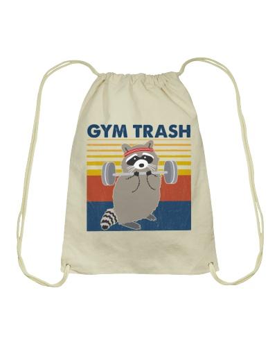 Fitness Gym Trash