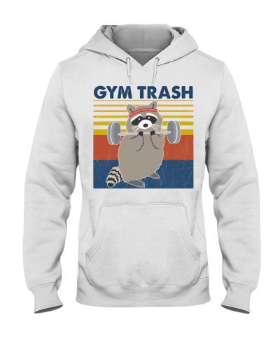 Fitness Gym Trash