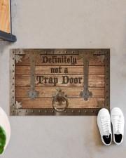"""Definitely Not A Trap Door Doormat 34"""" x 23"""" aos-doormat-34-x-23-lifestyle-front-07"""