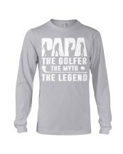 Papa Long Sleeve Tee thumbnail