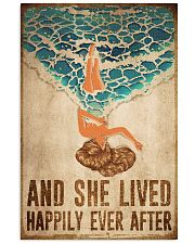 Ocean Happily Ever After 16x24 Poster front