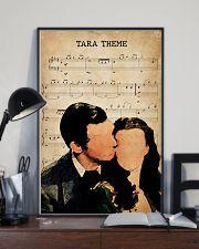 Book Tara Theme 16x24 Poster lifestyle-poster-2