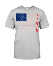 Golf Flag - Hoodie And T-shirt Classic T-Shirt thumbnail