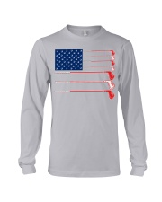 Golf Flag - Hoodie And T-shirt Long Sleeve Tee thumbnail