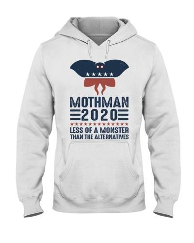 Election Vote Mothman 2020