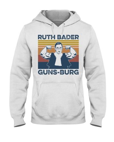 Fitness Ruth Bader Guns-Burg