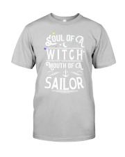 Soul of a witch Classic T-Shirt thumbnail