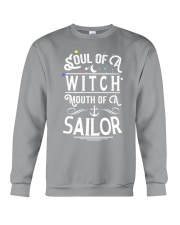 Soul of a witch Crewneck Sweatshirt thumbnail