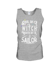 Soul of a witch Unisex Tank thumbnail