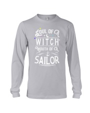 Soul of a witch Long Sleeve Tee thumbnail