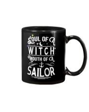 Soul of a witch Mug thumbnail