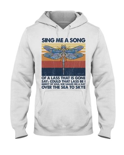 Outlander Sing Me A Song