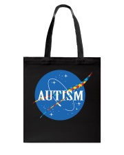 Autism ns Tote Bag thumbnail