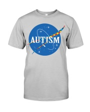 Autism ns Classic T-Shirt tile