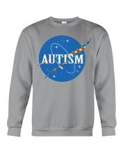Autism ns Crewneck Sweatshirt thumbnail