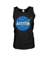 Autism ns Unisex Tank thumbnail
