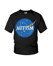 Autism ns Youth T-Shirt thumbnail