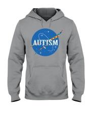 Autism ns Hooded Sweatshirt thumbnail