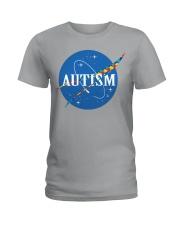 Autism ns Ladies T-Shirt thumbnail
