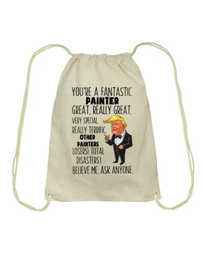 Painter You're A Fantastic