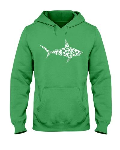 Shark  Shamrock