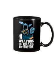 Weapons of grass Mug thumbnail