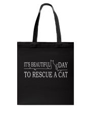 It's beautiful day Tote Bag thumbnail