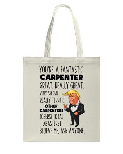 Carpenter You're A Fantastic