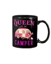 Queen of the camper Mug thumbnail