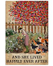 Garden Happily Ever After 16x24 Poster front