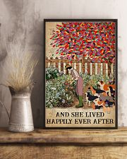 Garden Happily Ever After 16x24 Poster lifestyle-poster-3