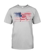 Doberman Classic T-Shirt thumbnail
