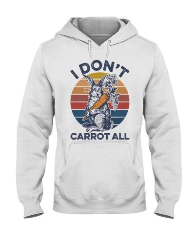 Easter I Don't Carrot All