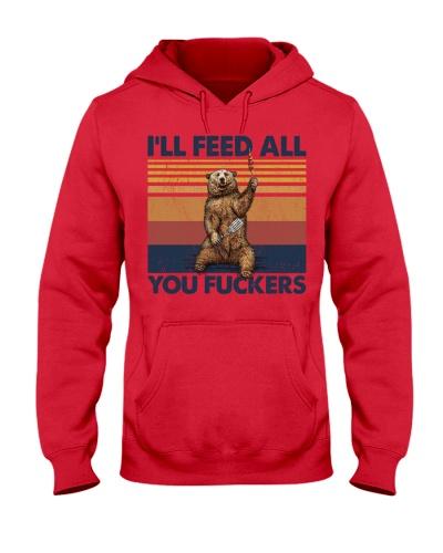 Camping I'll Feed All