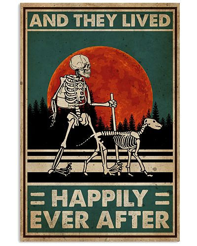 Hiking Happily Ever After