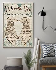Family I Choose You 24x36 Poster lifestyle-poster-1