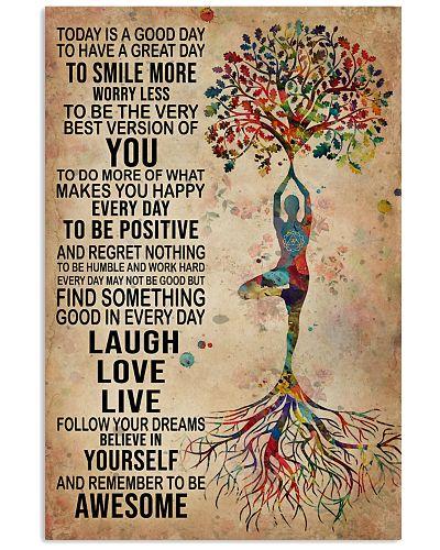 Yoga Laugh love Live