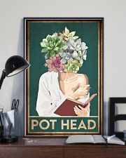 Book Pot Head 16x24 Poster lifestyle-poster-2