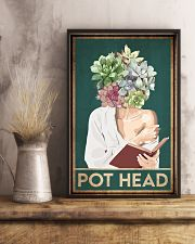 Book Pot Head 16x24 Poster lifestyle-poster-3