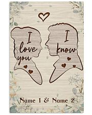 Family I Love You 24x36 Poster front
