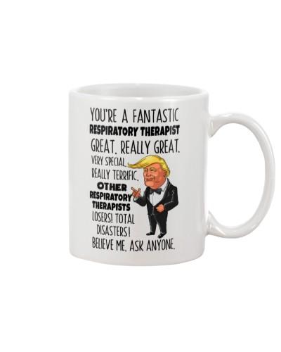 Respiratory Therapist You're A Fantastic