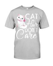 Cat hair Classic T-Shirt thumbnail