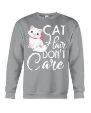 Cat hair Crewneck Sweatshirt thumbnail
