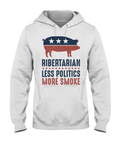 Election Vote Ribertarian