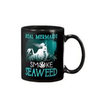 Let's be mermaid Mug thumbnail