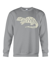 Life is better with otters around Crewneck Sweatshirt thumbnail