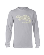 Life is better with otters around Long Sleeve Tee thumbnail