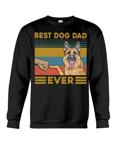 K9 Best Dog Dad Ever