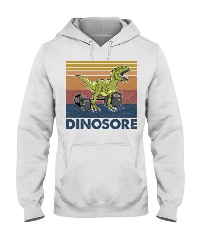 Fitness Dinosore