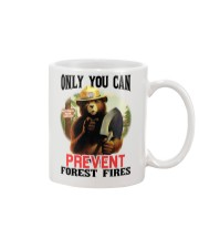 Only you can prevent forest fires Mug thumbnail